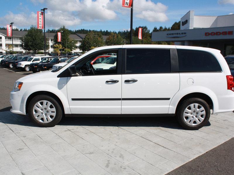 Dodge Grand Caravan For Sale >> 2014 Dodge Grand Caravan For Sale Near Fort Lewis Larson Dodge