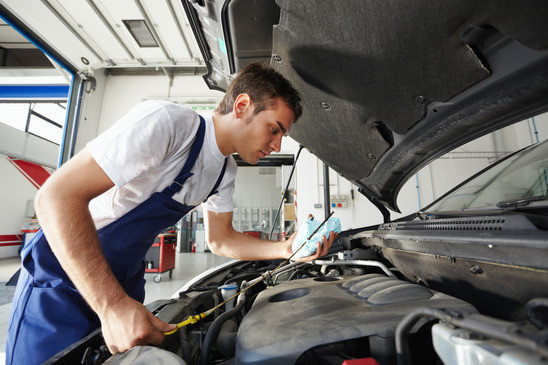 Kia Engine Repair near Bellevue