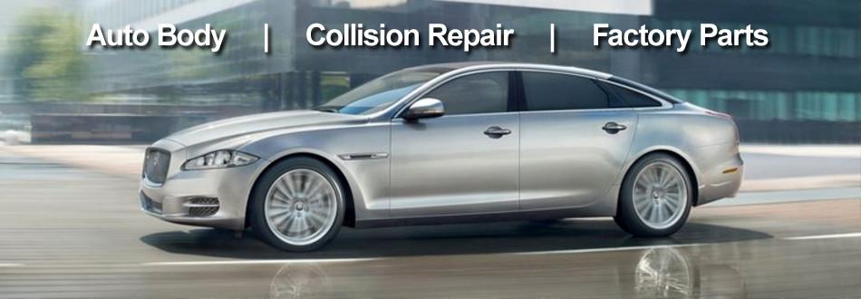 Eurobahn Jaguar Auto Body Repair Collision In Greensboro Nc