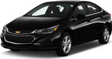 2016 Cruze Limited