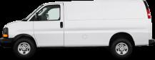 2016 Express Cargo