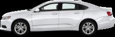 2016 Impala