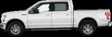 2016 F-150