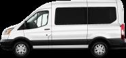 2016 Transit Wagon
