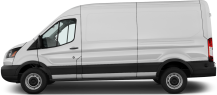 2016 Transit Cargo
