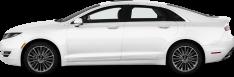 2016 Mkz Hybrid