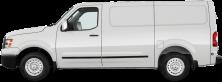 2017 Nv Cargo