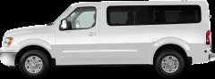 2017 Nv Passenger