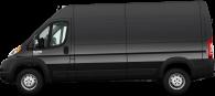 2017 Promaster Cargo
