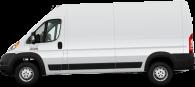 2016 Promaster Cargo