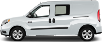 2016 Promaster City Wagon