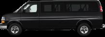 2017 Express Passenger