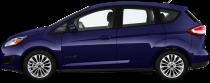 2017 C-max Hybrid
