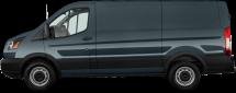 2017 Transit Cargo
