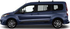 2017 Transit Connect Wagon
