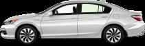 2017 Accord Hybrid