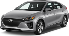 2017 Ioniq Electric