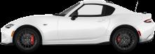 2017 Mx-5 Miata Rf