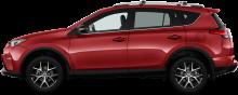2017 Rav4 Hybrid