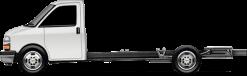 2017 Express Cutaway