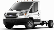 2017 Transit Chassis Cab