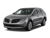 2016 Lincoln MKT Town Car Livery