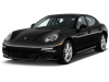2017 Porsche Panamera Turbo AWD