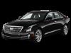 2017 Cadillac ATS Premium Luxury AWD
