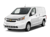 2017 Chevrolet City Express Cargo 1LT