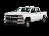 2018 Chevrolet Silverado 1500 LT LT1