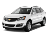 2017 Chevrolet Traverse LT Cloth 1LT
