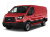 2018 Ford Transit Cargo T-150 MR 130' w/Sliding Pass-Side Cargo-Door