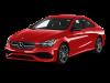 2017 Mercedes-Benz CLA CLA250
