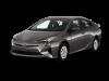2017 Toyota Prius One