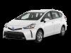 2017 Toyota Prius v Two Station Wagon