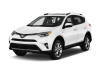 2018 Toyota RAV4 Hybrid Hybrid Limited