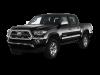 2017 Toyota Tacoma Limited Double Cab
