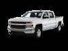 2017 Chevrolet Silverado 1500 LT LT1