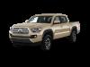 2017 Toyota Tacoma TRD Off Road Double Cab