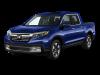 2020 Honda Ridgeline RTL-E AWD
