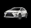 2020 Lexus RX 450h 450h AWD