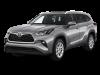 2020 Toyota Highlander Hybrid Ltd