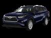 2020 Toyota Highlander Hybrid Hybrid Limited
