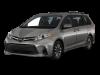 2020 Toyota Sienna LE 8 Passenger FWD