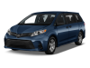 2020 Toyota Sienna L 7 Passenger