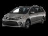 2020 Toyota Sienna Limited Premium 7 Passenger AWD