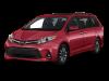 2020 Toyota Sienna XLE Premium 8 Passenger FWD