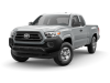 2020 Toyota Tacoma SR Access Cab 6' Bed I4 AT 4WD