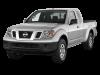 2016 Nissan Frontier S I4