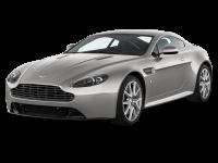 2014 Aston Martin V8 Vantage 2dr Cpe S